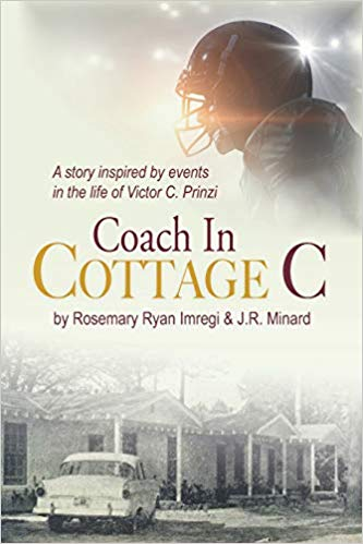 Coach in Cottage C by Rosemary Ryan Imregi and J.R. Minard