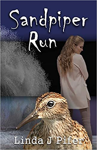 Sandpiper Run by Linda J. Pifer