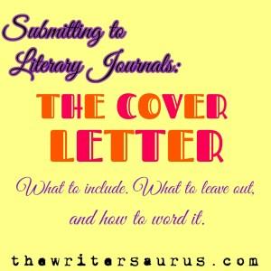 coverletterstoliteraryjournals