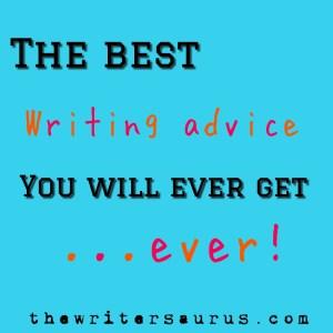 writing advice
