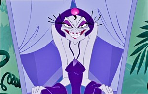 yzma classic villain different types of villains