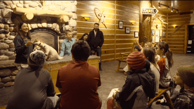 Minnesota Zoo Funding Proposal Video class for kids