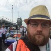 Indianapolis 500, May 2015