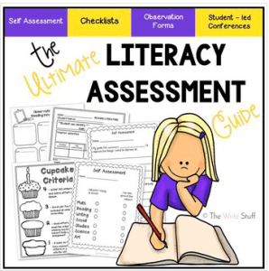 Ultimate Literacy Assessment