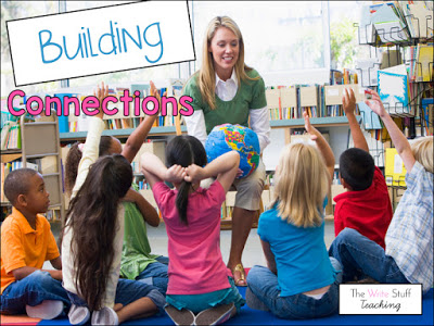 Classroom Management: Building Connections