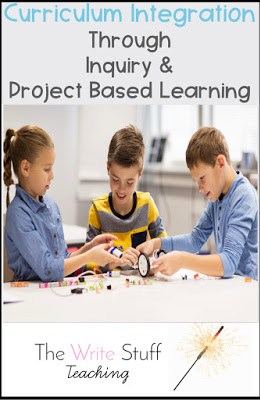 Inquiry and PBL
