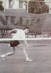 tommy tang, 唐福順, tennis, taiwan tennis,