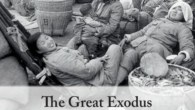 Seeing past Taiwan's identity politics: a review of 'The Great Exodus' for Global Asia