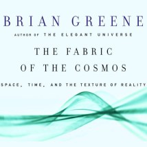 Brian Greene Fabric Cosmos