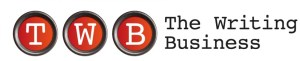 The Writing Business Logo
