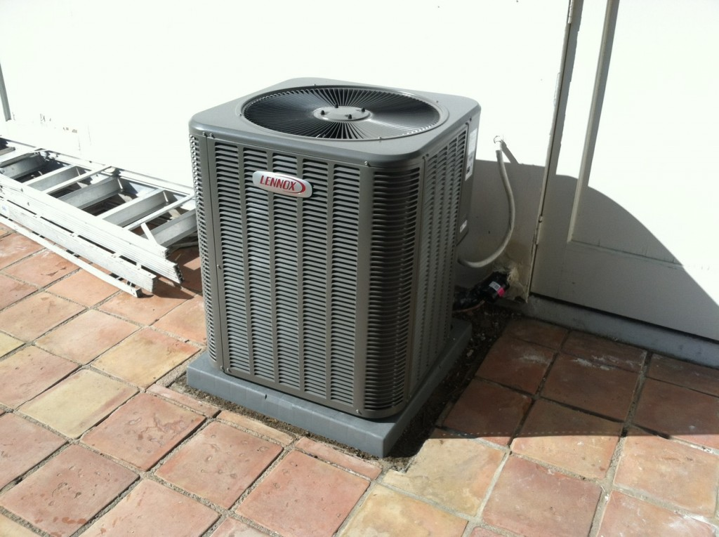 ac Repair and Installation Beverly Hills