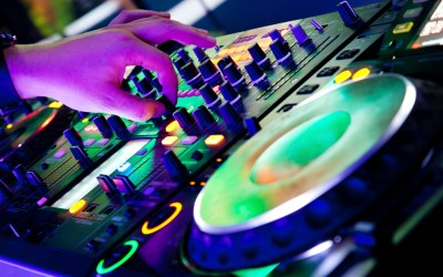 Buying Your First Set of DJ Equipment