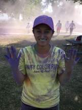 Color run ppl