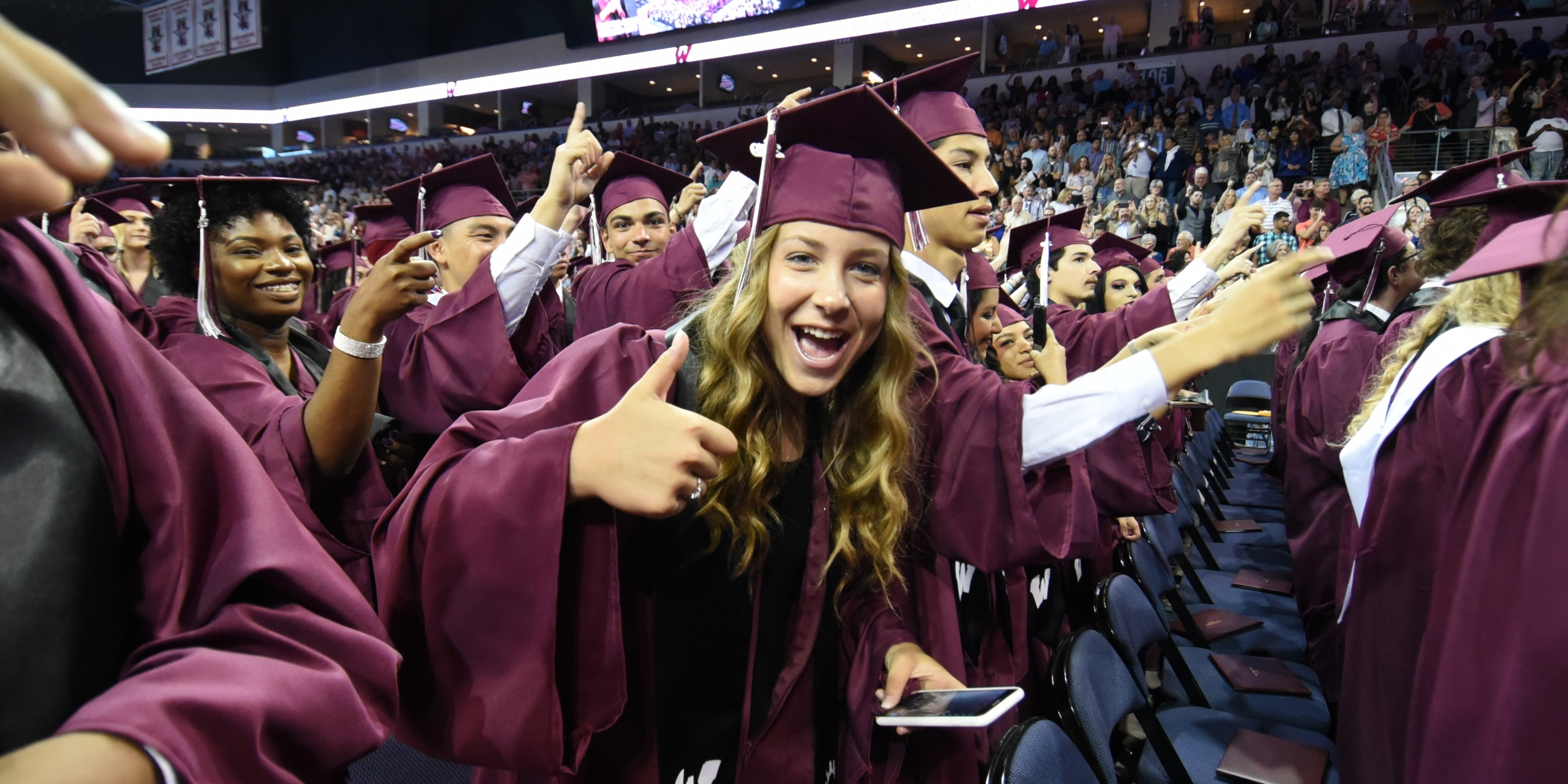 2019 Graduation1093