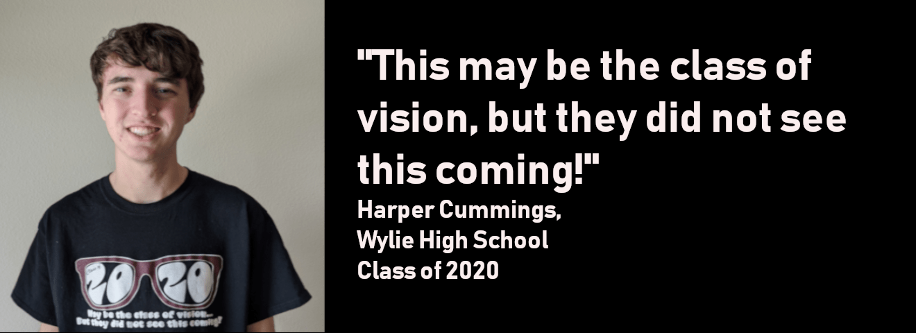 Harper Cummings quote