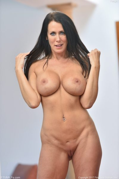 hot naked milf