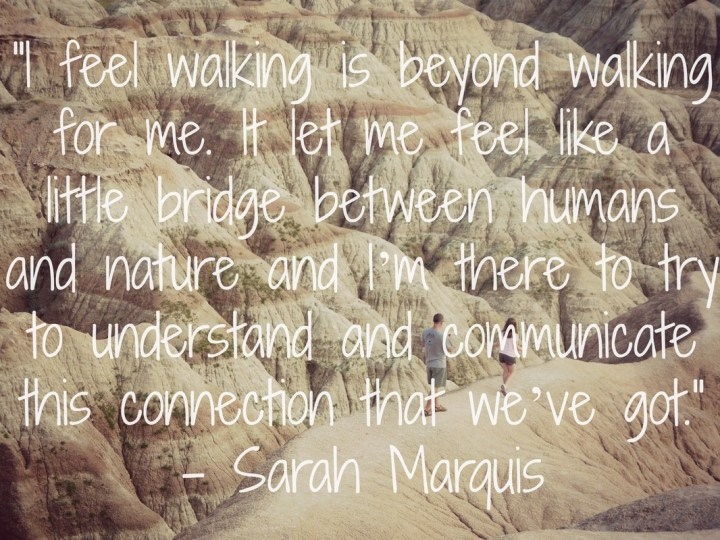 sarah marquis