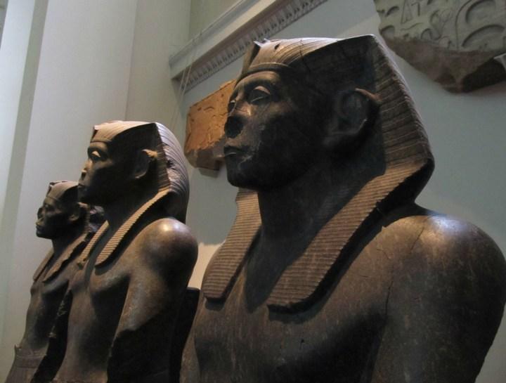 london destination british museum