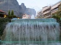Kalambaka Fountain