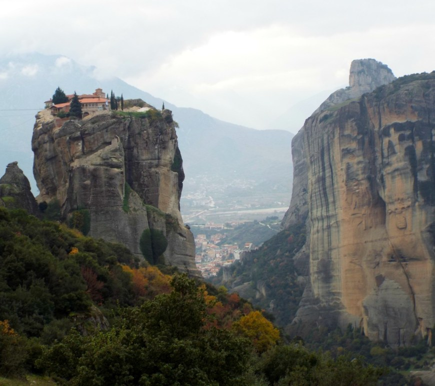 8 Tips for Visiting Meteora
