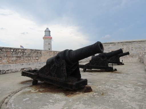 "Castillo ""del Morro"" in Havana, Cuba"