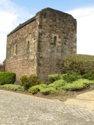 St. Margaret's Chapel, Edinburgh Castle
