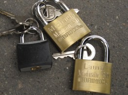 Our love locks