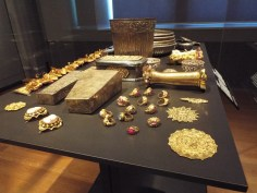 Javanese treasures