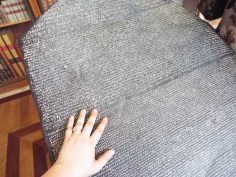 Touchable Rosetta Stone