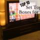 Set Top Boxes