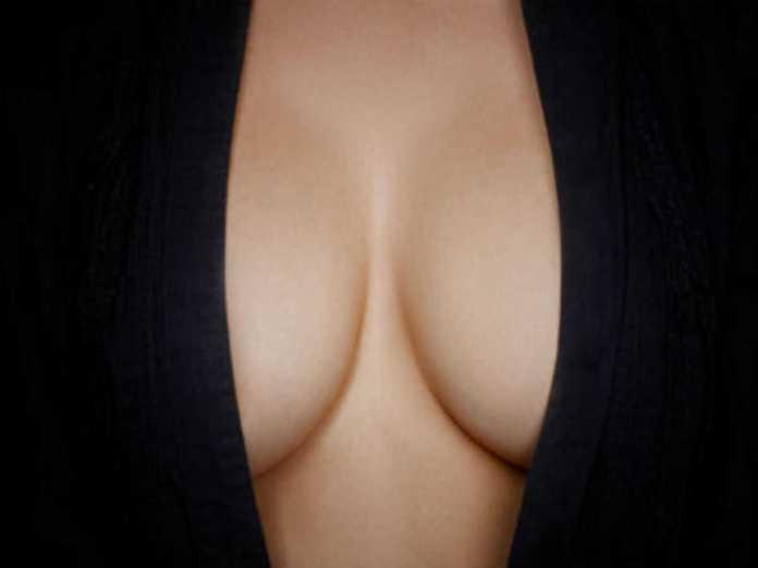 Perkier and Fuller Breasts