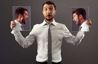 Self-criticism