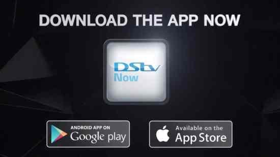 DStv Now App