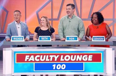 TV Game Shows