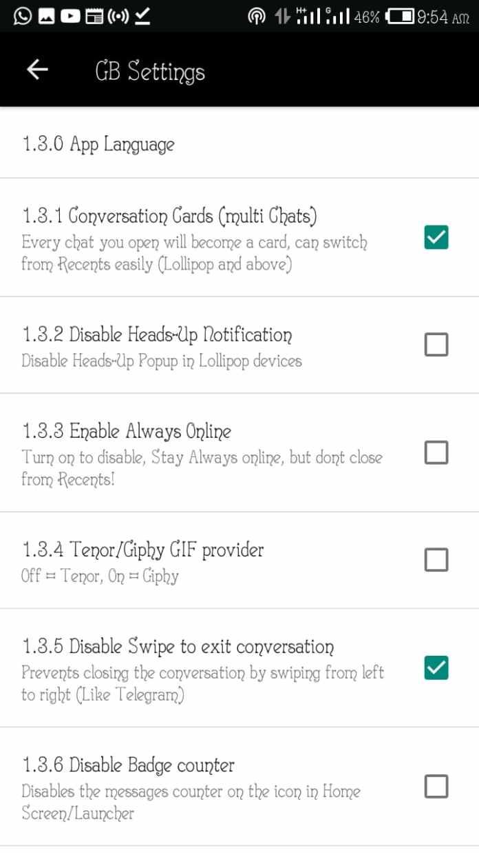 New WhatsApp Plus, GB WhatsApp and OG WhatsApp Mods