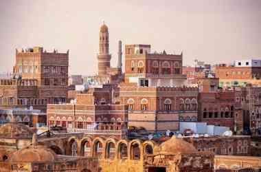 Sana?a, Yemen