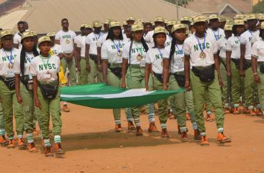 NYSC Terms