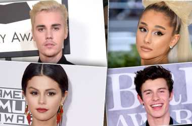 Celebrities Complain of the Mental Stress