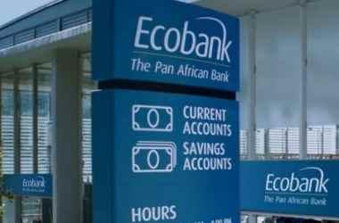 Ecobank USSD Code *326#