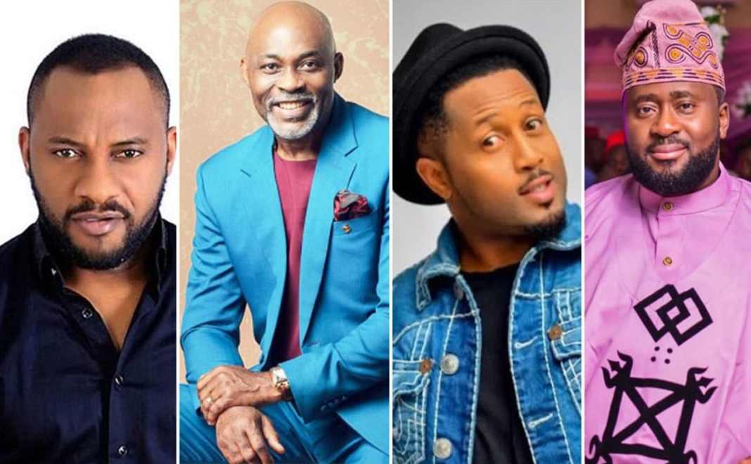 Wealthiest Nigerian Actors