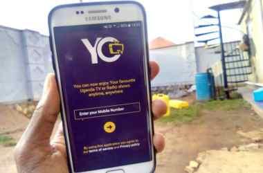 YOTV Channels App Review