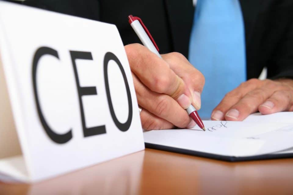 Highest Earning CEO
