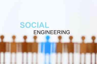 Digital Social Engineering