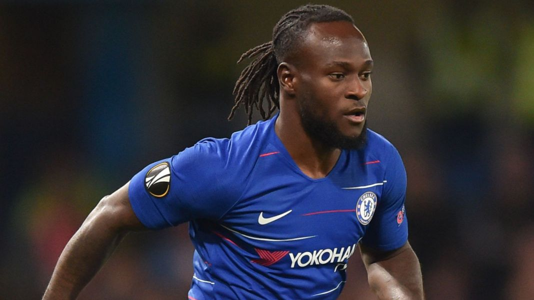 Victor Moses Net Worth
