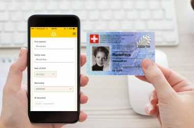 Automated Identity Verification