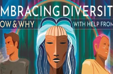 Using Ai for Diversity Hiring