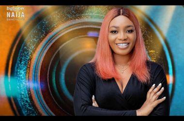 Beatrice in Big Brother Naija
