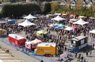 Food Truck Festivals in the U.S