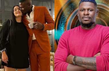 Niyi in Big Brother Naija Season 6