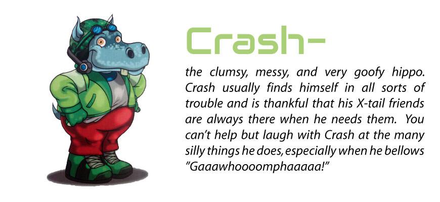 Crash-Slide
